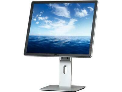 Dell  19-inch Flat Panel LCD PC Monitor .  Comes with  Dell stand , And Cables.