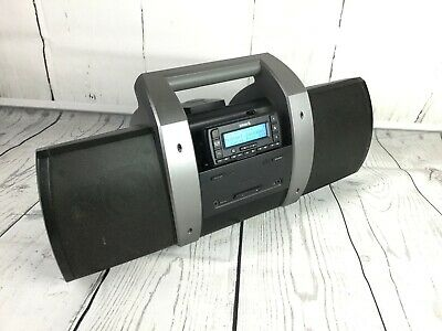 Sirius XM 12V dc CAR BOOMBOX PLUG IN TAKE YOUR BOX ON ROAD sp b1 st2 pnp subx1 2
