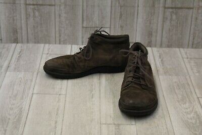 6aad0971a97 MEN'S BORN LACE Up Nigel Boot Brown Dark Brown Combo H48306 - $85.00 ...