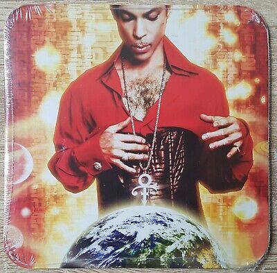 Prince: Planet Earth ~ CD Album ~ NPG Records 2007 *Brand New Sealed*