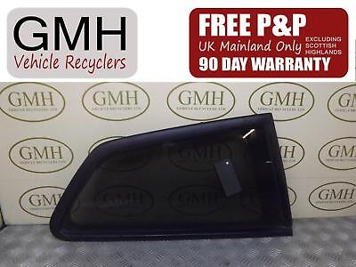 Kia Ceed Right Driver Offside Rear Light Quater Glass / Side Glass 2007-2013»