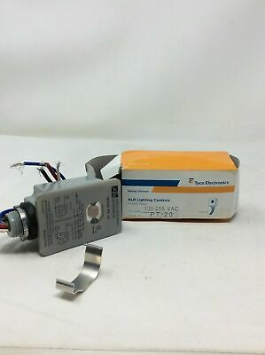 TYCO Electronics PT-20 ALR Lighting Controls 105-285 VAC Fixed Base Thermal