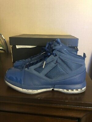 quality design 9fb6e 15ae1 Air Jordan 16 XVI Retro Trophy Room RM FRENCH BLUE 854255 416 Nike Size 8
