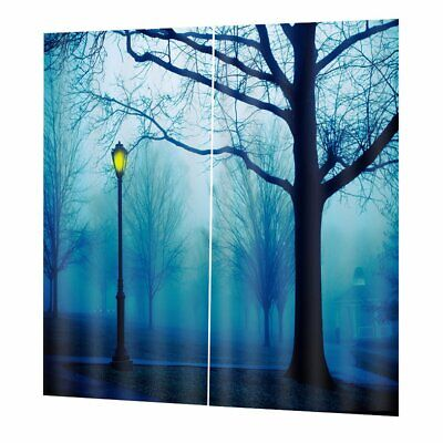 Dz3009 3d Chandelier Digital Printing Waterproof Mildew Shower Curtain140*100 Réveils, Radios-réveils