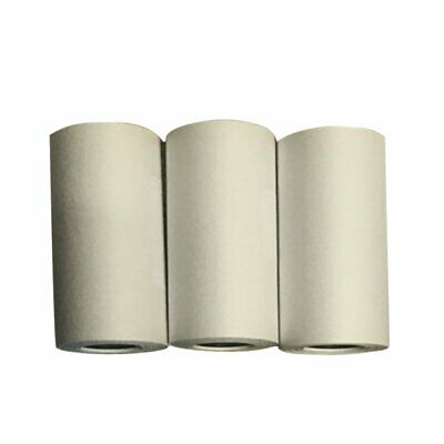 3 ROLL STICKER Paper Direct Thermal Paper Self-Adhesive