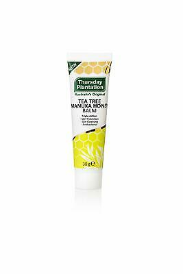 Thursday Plantation Tea Tree Manuka Honey Balm 30g