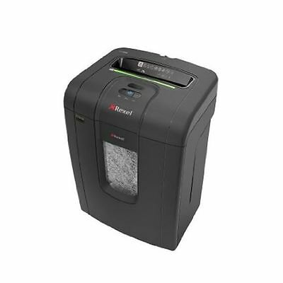 Rexel Mercury RSX1834 Cross Cut Shredder With P-4 Level Security  [RM43648]