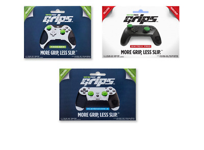 KontrolFreek Performance Controller Grips For Xbox One PS4 Nitendo Switch