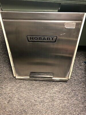 Hobart AM12 Dishwasher Front Panel Door AM 12 Free Shipping