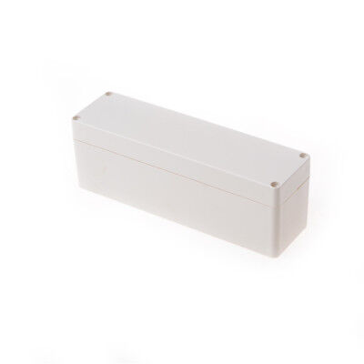 160*56*44mm Waterproof Plastic Electronic Project Box Enclosure Case new.TFSU
