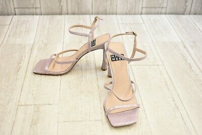 6014a6009154d $119 NINE WEST Light Purple Metallic Gabelle 40th Anniversary ...