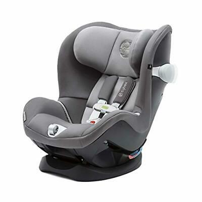 CYBEX Sirona M with SensorSafe Convertible Car Seat, 5-Point Harness Chest Clip