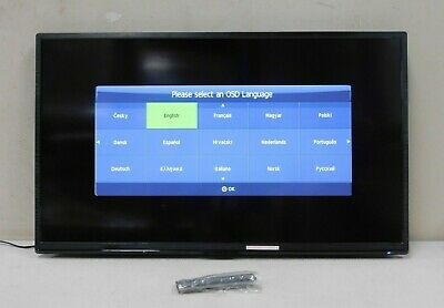 Dick Smith GE6877 40 inch Full HD LED LCD TV