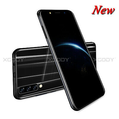 "XGODY Unlocked Android 8.1 Mobile Smart Phone Dual SIM Quad Core 6.0"" Smartphone"