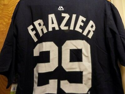info for a6329 ffc88 NIKE NEW YORK Yankees Thumbs Down T Shirt Judge Frazier ...