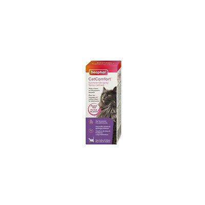 CatComfort, spray calmant pour chat aux phéromones 30 ml - Beaphar BE-17140