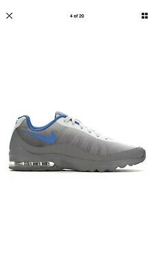 timeless design d557a 1922c Nike 749688-011 Air Max Invigor Style Men s Running Shoes SZ 10.5