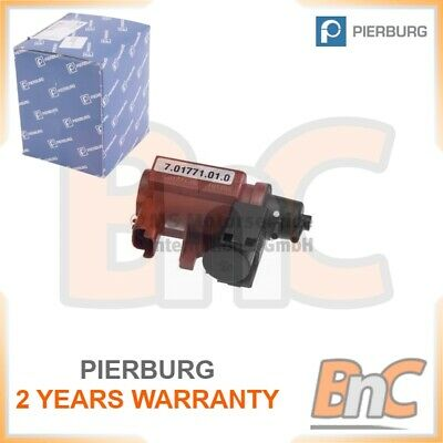 # Pierburg Hd Exhaust Control Pressure Converter Turbocharger Converter