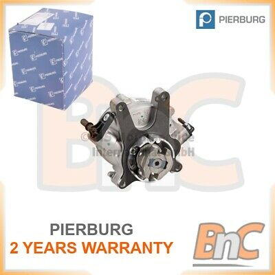 # Genuine Oem Pierburg Heavy Duty Brake System Vacuum Pump