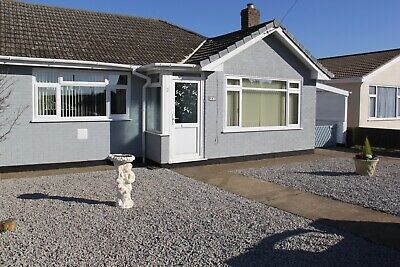 2 bedroom semi-detached bungalow for sale Mablethorpe skegness