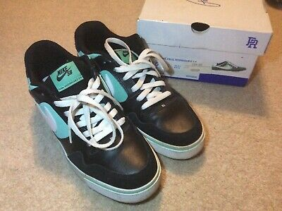 separation shoes 90625 0fc92 NIKE SB PAUL RODRIGUEZ 2.5 ZOOM UK 7.5 Tiff, Diamond
