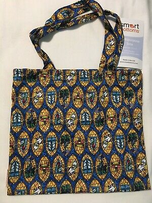 """New In Package Smart Bottoms Spellbound Mutipurpose Tote 17"""" x 17"""""""