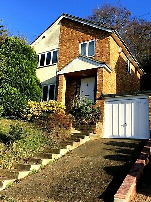 Detached House. Marlow Bottom, Buckinghamshire. £475,000 for Quick Sale !!!