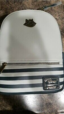 Loungefly Disney Pocahontas Meeko Backpack Box Lunch Exclusive New With Tags