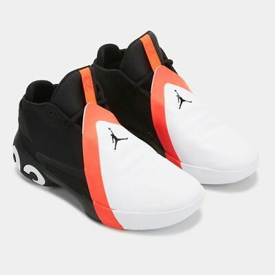 8b2cf947709cf NIKE AIR JORDAN Ultra Fly 3 Infrared Black White Basketball Mens ...