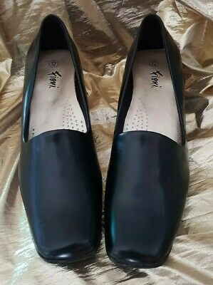 Size 12 Ladies Casual Comfort Shoes
