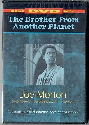 The brother From Another Planet DVD New