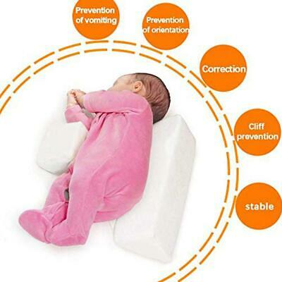 Sleeping Pillow Triangle Infant Baby Positioning Pillow For 0-6 Months free ship