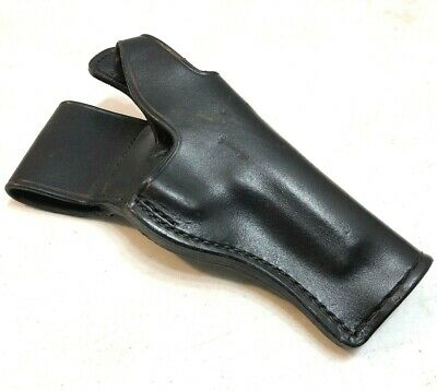 DON HUME LEATHERGOODS Leather Gun Holster H727 No  26-5