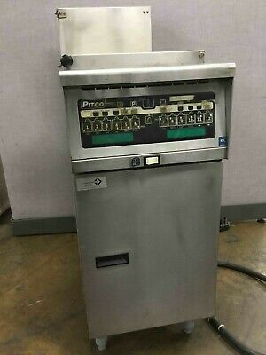 PITCO SOLISTICE RETHERMALIZER PASTA COOKER - Send Best Offer - ANY ANY OFFER