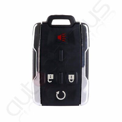 FOR 2014 CHEVROLET Silverado 1500 Car Key Fob Keyless Case