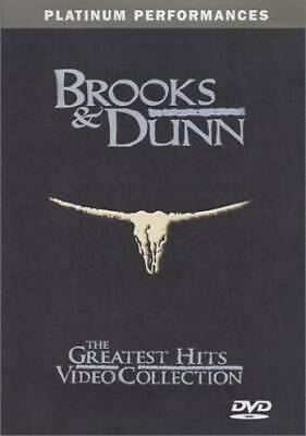 Brooks & Dunn - The Greatest Hits Video Collection