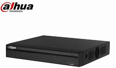 Dvr 8 Ch Canali Ibrido Dahua Hd  Hdcvi Hdtvi Pal Ip P2P Cloud