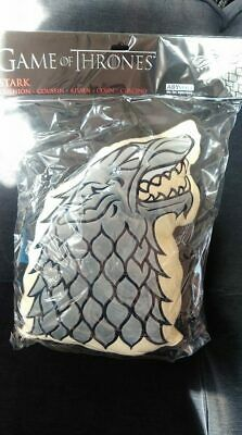 GAME OF THRONES coussin / cushion STARK