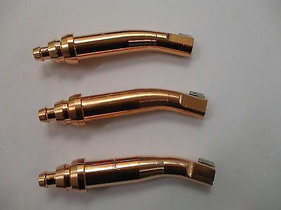 1 x Acetylene Gas Gouging Nozzle - Welding / Cutting - Choice of Size * Reduced