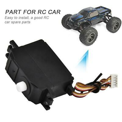 [NEW] REMO 5 Wire Servo E9831 1/16 RC Car Part For Truggy Buggy Short Course 163