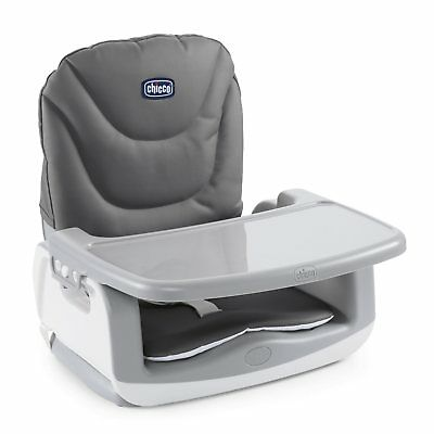 Chicco Booster Chair Upto5 Scalett Baby Little Girl 12m+ Booster Seat