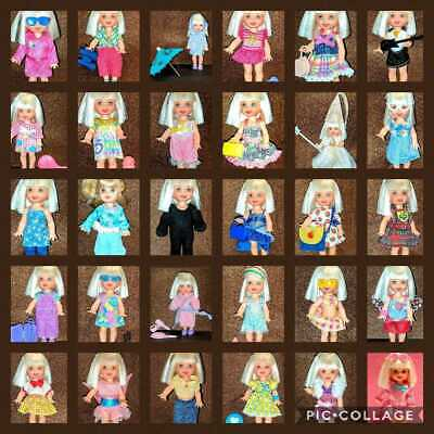 """KELLY Doll Clothes Outfits for 4"""" Dolls ~ CHOOSE ~"""