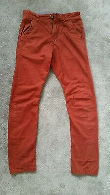 Next boys trousers 12y