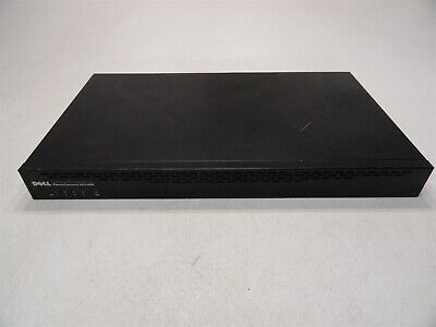 Dell PowerConnect RPS-600 C336M Redundant Power Supply