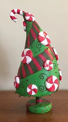 Christmas Holiday Whimsical Pier One Green Soldier Ornament 6 95