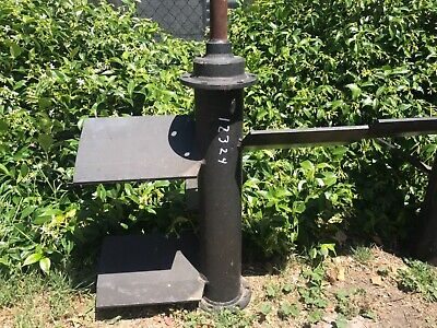 T330/280 Hydroseeder Auger Extensions