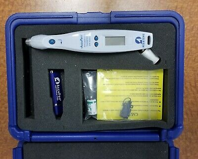 Accutome Pachpen Handheld Pachymeter 24-5100