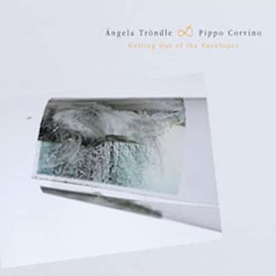 Trondle Angela / Pippo Corvino - Getting Out Of The Sobres Nuevo CD