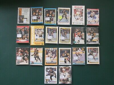 PITTSBURGH PENGUINS Team Sets CHOICE Nm 1981-82 1989-90 1990-91 1991-92 etc.