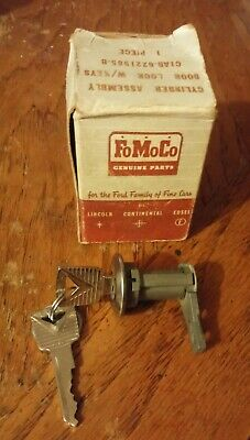 1960-66 Ford Door Lock assembly(cars and trucks)